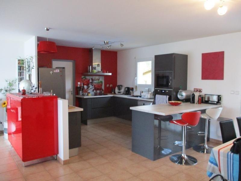 Vente maison / villa St andre de cubzac 237000€ - Photo 2