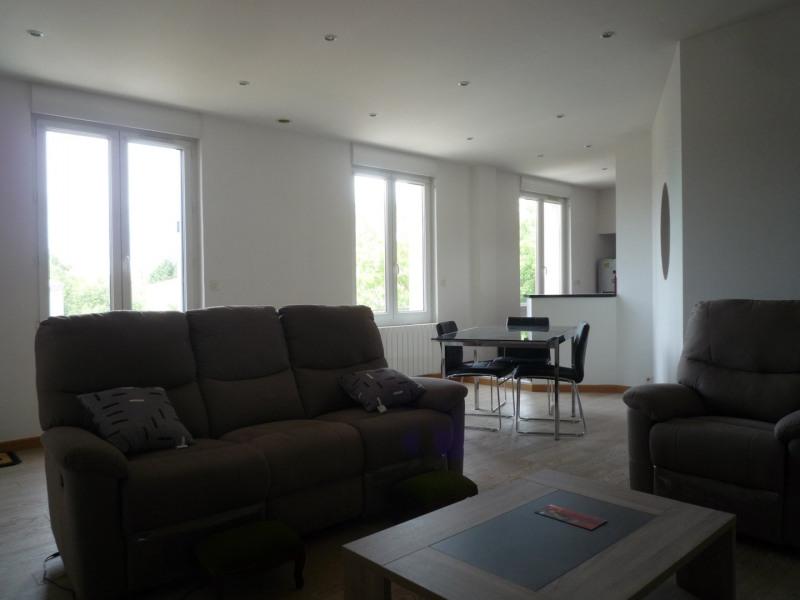 Sale apartment Orange 169000€ - Picture 3