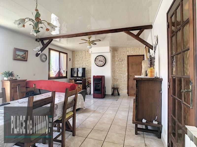 Sale house / villa Eaucourt sur somme 145000€ - Picture 5