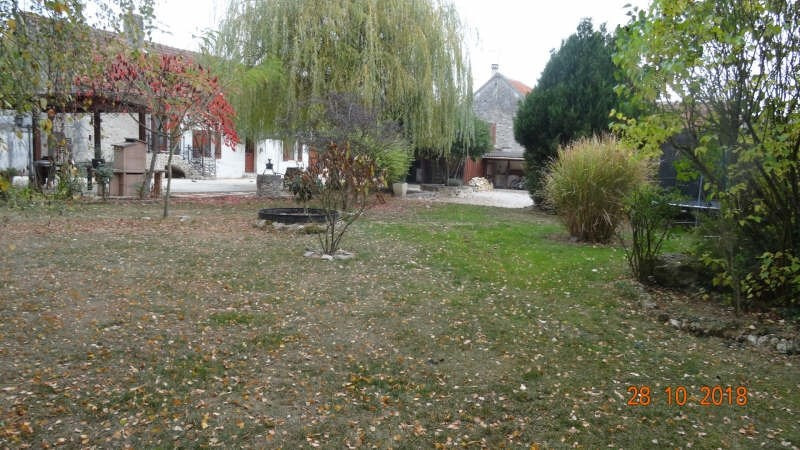 Sale house / villa Provins 270 000€ - Picture 10