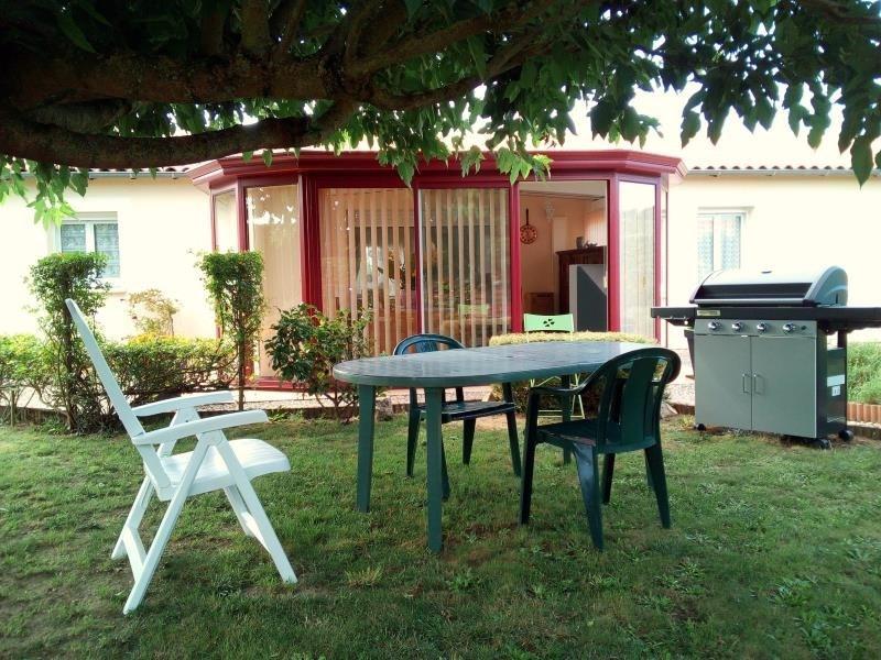 Vente maison / villa Civaux 251000€ - Photo 4