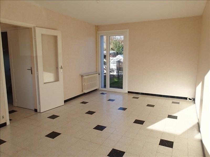 Rental house / villa Albi 680€ CC - Picture 2