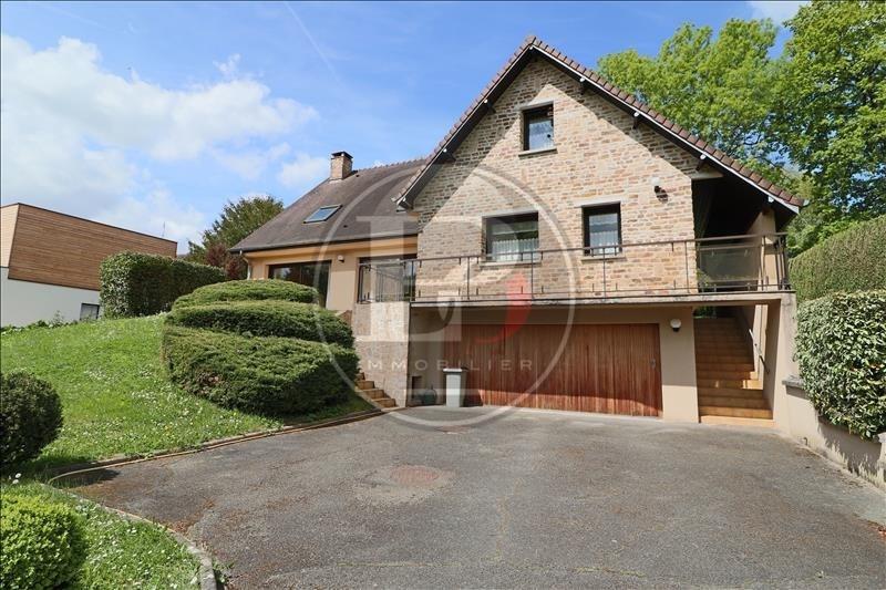 Immobile residenziali di prestigio casa L etang la ville 1230000€ - Fotografia 1