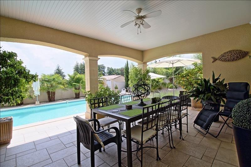 Vente de prestige maison / villa St emilion 598500€ - Photo 5