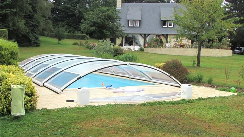 Deluxe sale house / villa Pont l eveque 600000€ - Picture 5