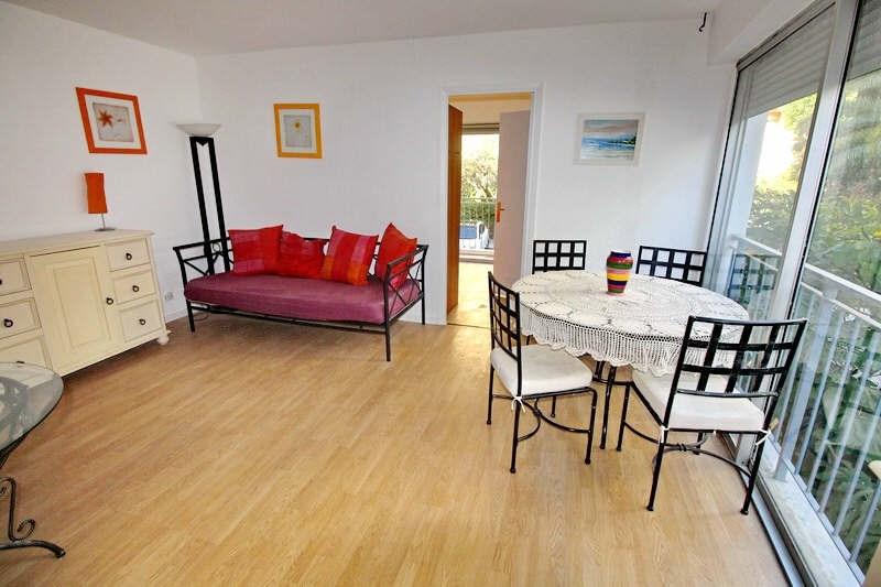 Rental apartment Nice 686€ CC - Picture 4