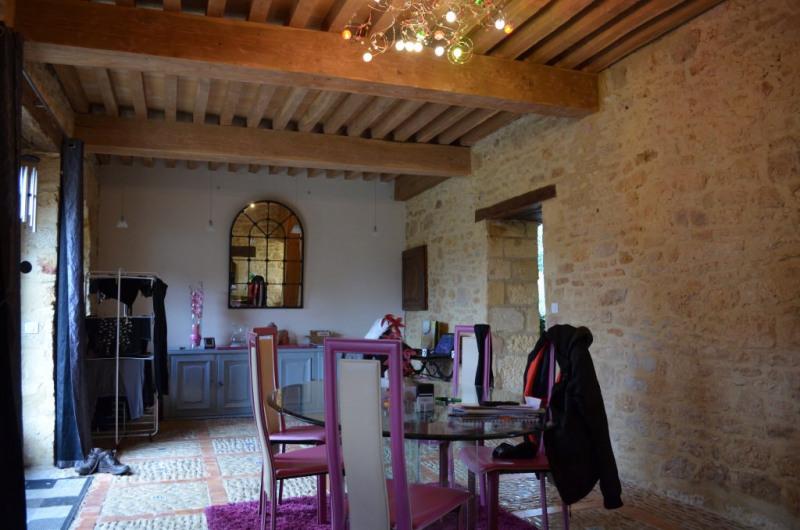 Vente de prestige maison / villa La chapelle-aubareil 742000€ - Photo 11