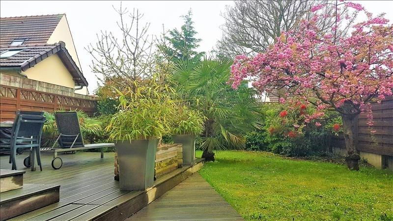 Sale house / villa Chennevieres sur marne 550000€ - Picture 2