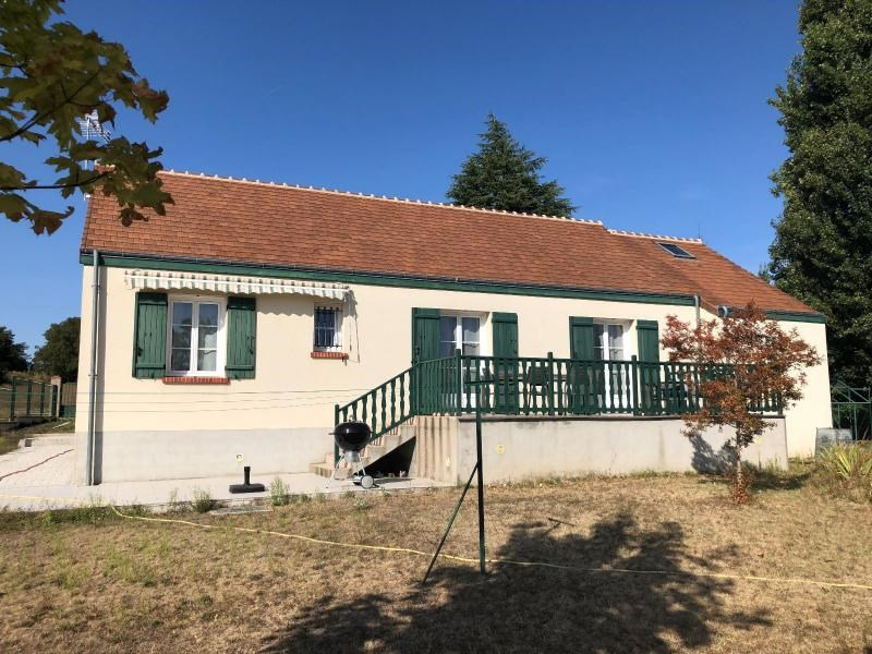Vente maison / villa Mardie 225 750€ - Photo 2