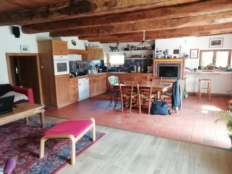 Sale house / villa Nexon 232000€ - Picture 3