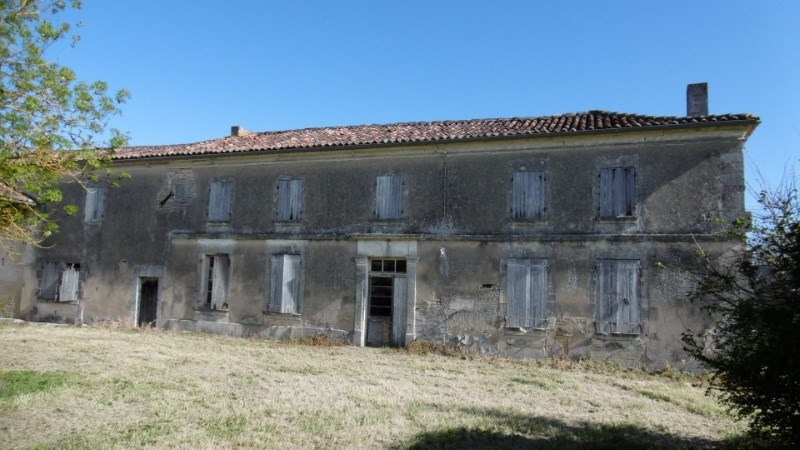 Vente maison / villa Cherves richemont 117 700€ - Photo 2