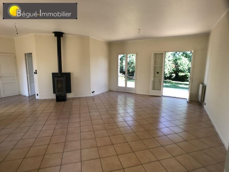 Sale house / villa Pibrac 538 000€ - Picture 2