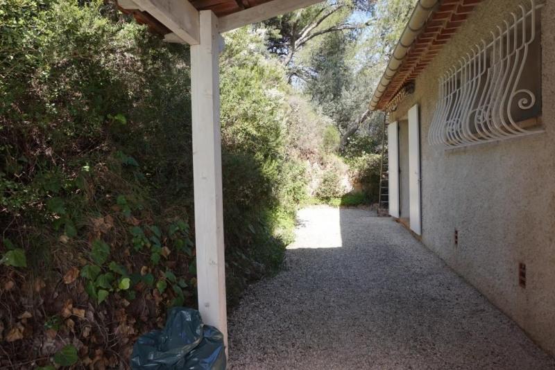 Vente de prestige maison / villa Hyeres 639000€ - Photo 8