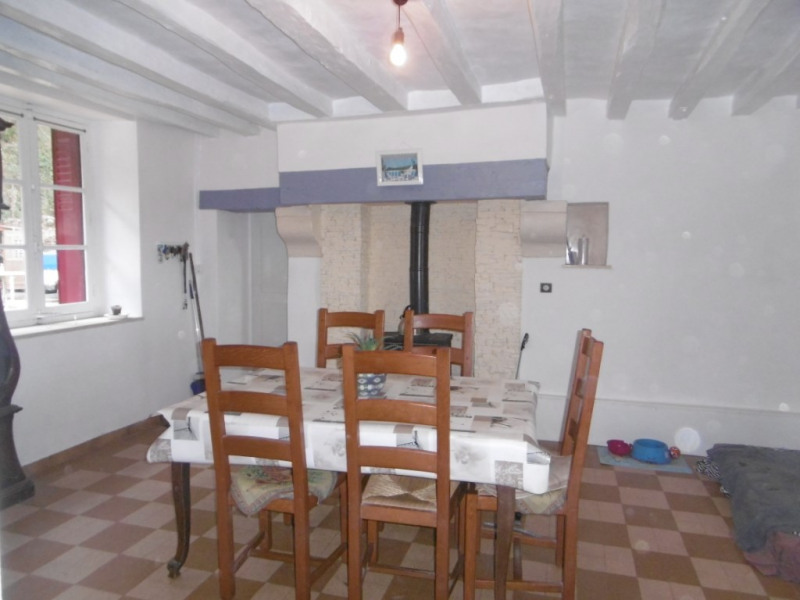 Sale house / villa Chemille sur deme 104290€ - Picture 3