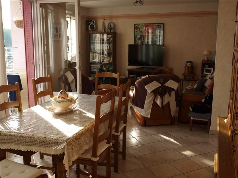 Vente appartement Oyonnax 79000€ - Photo 3