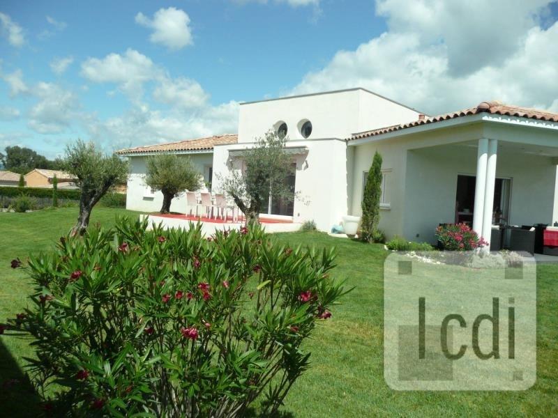 Vente maison / villa Montboucher-sur-jabron 482000€ - Photo 1