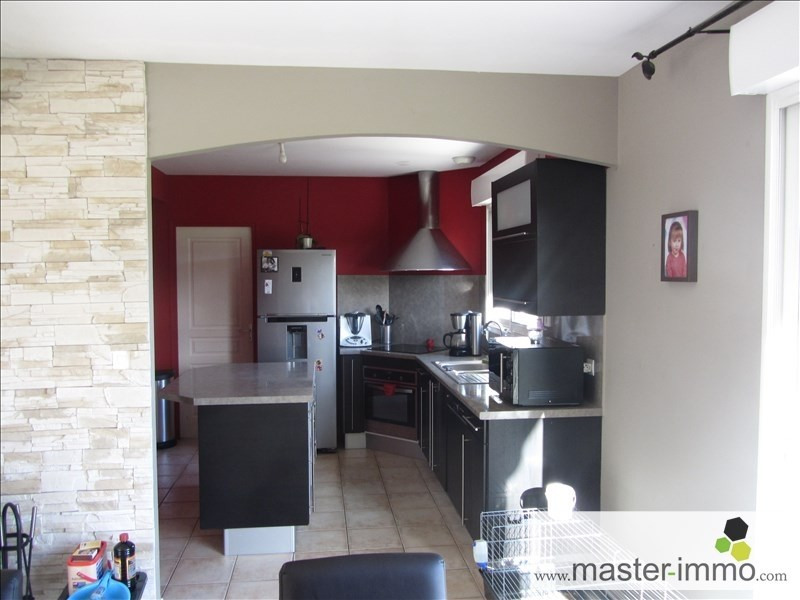 Vente maison / villa Sees 173 000€ - Photo 3