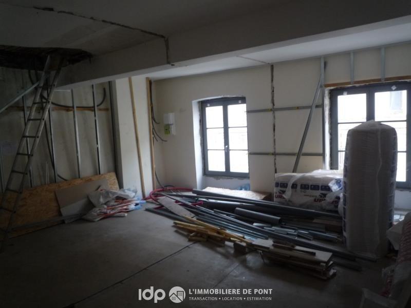 Vente immeuble Cremieu 219500€ - Photo 4