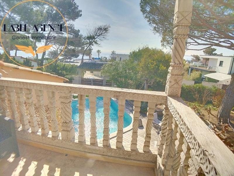 Deluxe sale house / villa Les issambres 990000€ - Picture 27