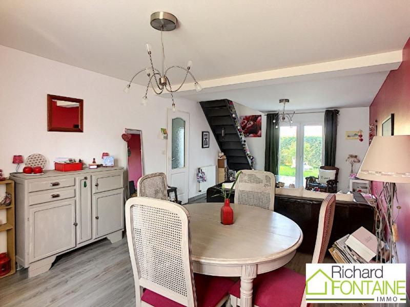 Revenda casa Chartres de bretagne 219920€ - Fotografia 2