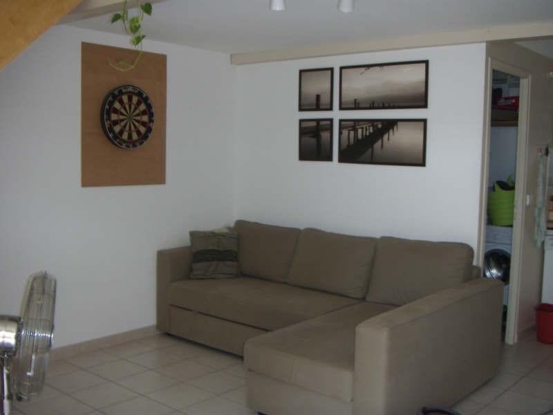 Rental apartment Vergeze 596€ CC - Picture 1