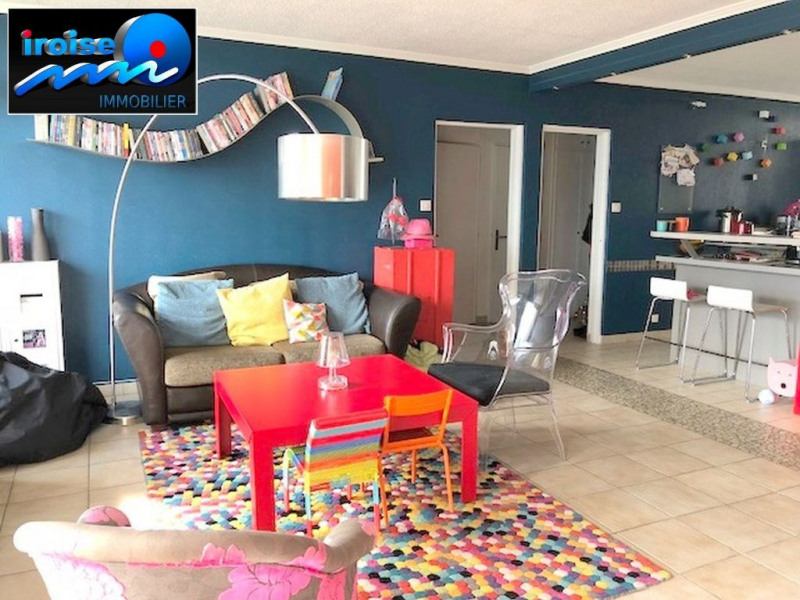 Vente appartement Brest 143900€ - Photo 5