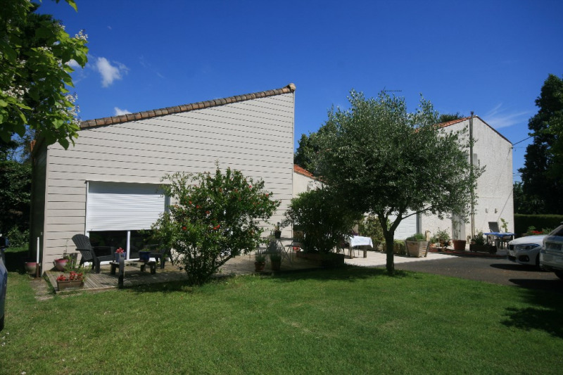 Vente maison / villa Meschers sur gironde 368 900€ - Photo 10