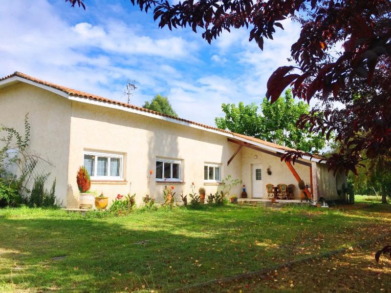 Sale house / villa Aire sur l adour 176000€ - Picture 1