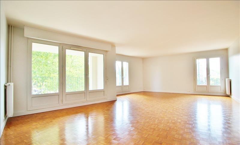 Sale apartment Le vesinet 750000€ - Picture 4