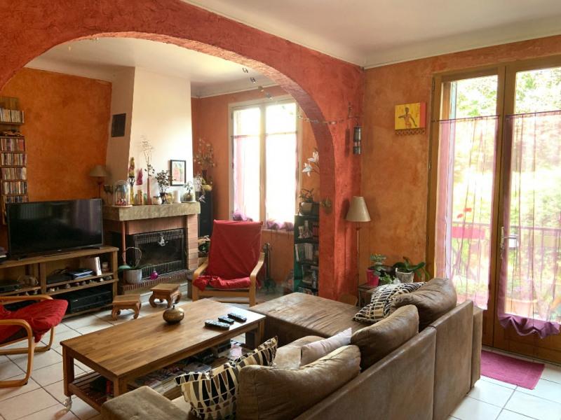 Vente maison / villa Bretigny sur orge 369600€ - Photo 1