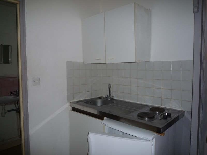 Location appartement St maixent l ecole 225€ CC - Photo 2