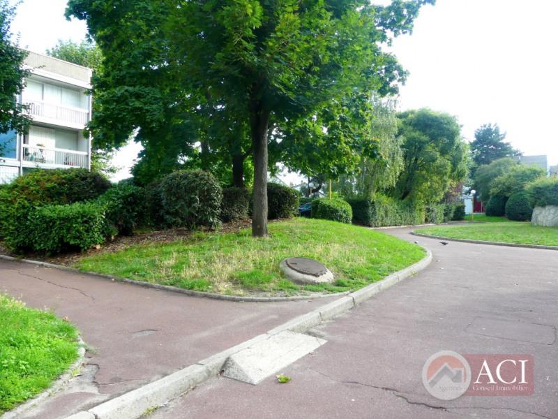 Vente appartement Pierrefitte sur seine 167000€ - Photo 1