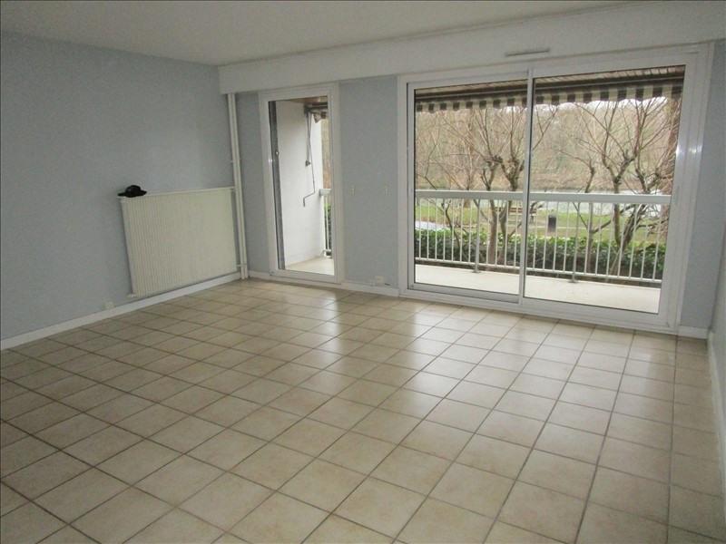 Sale apartment Le pecq 279000€ - Picture 2