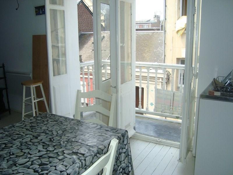 Sale apartment Le treport 75000€ - Picture 6