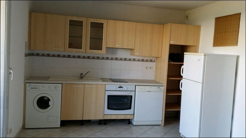 Rental apartment Carnon ouest 595€ CC - Picture 5