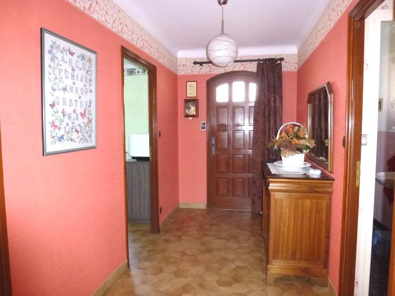 Vente maison / villa Chateauneuf de galaure 190000€ - Photo 6