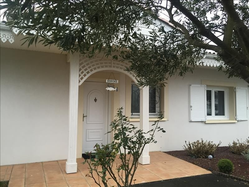 Deluxe sale house / villa Ares 624000€ - Picture 2