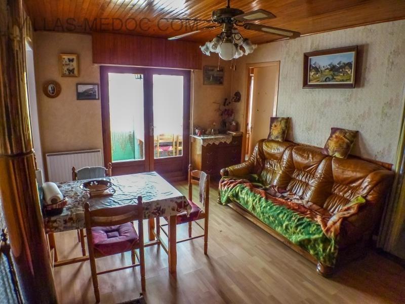 Vente maison / villa Lesparre medoc 139500€ - Photo 7