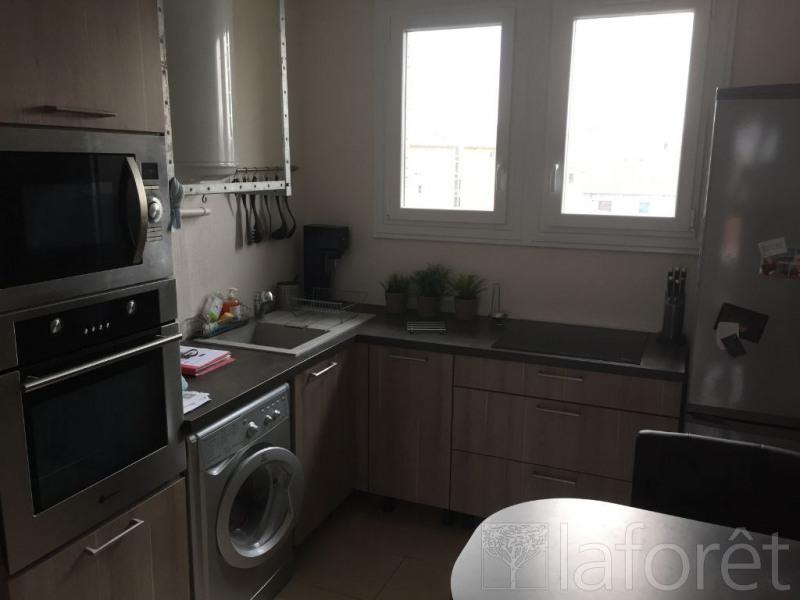 Vente appartement Bourgoin jallieu 119000€ - Photo 2