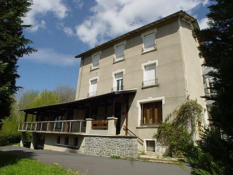 Vente maison / villa Le chambon sur lignon 350000€ - Photo 1