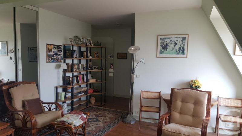 Vente appartement Tourgeville 269000€ - Photo 4