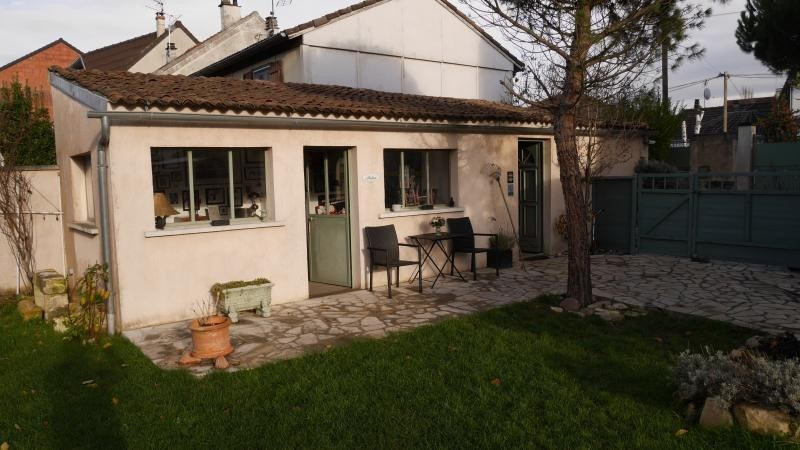 Vente maison / villa Gagny 566000€ - Photo 9