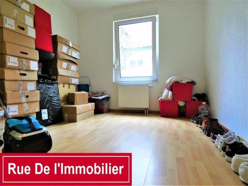 Sale apartment Saverne 186375€ - Picture 5