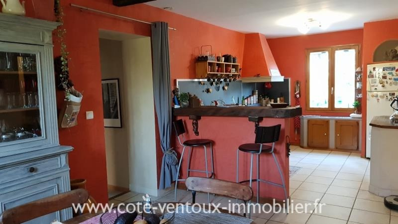 Verkoop  huis Crillon le brave 349000€ - Foto 5