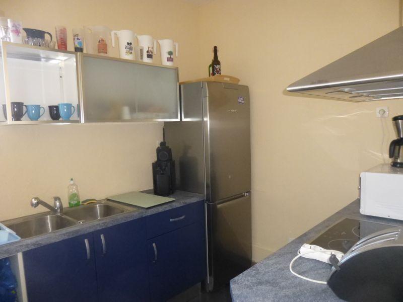 Rental apartment Brest 395€ CC - Picture 1