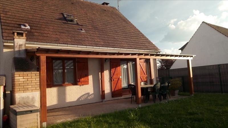 Sale house / villa Senlis 315000€ - Picture 2