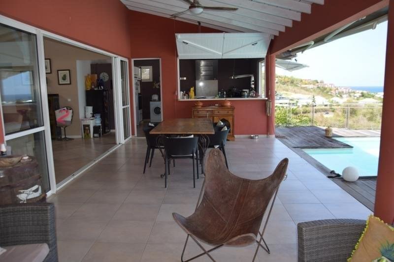 Deluxe sale house / villa Les trois ilets 652000€ - Picture 5