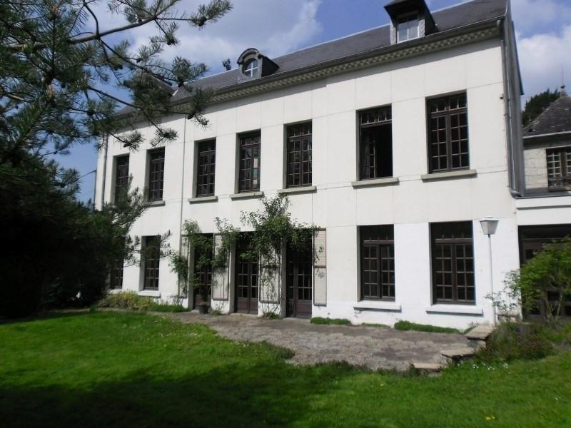 Sale house / villa Lisieux 274000€ - Picture 1