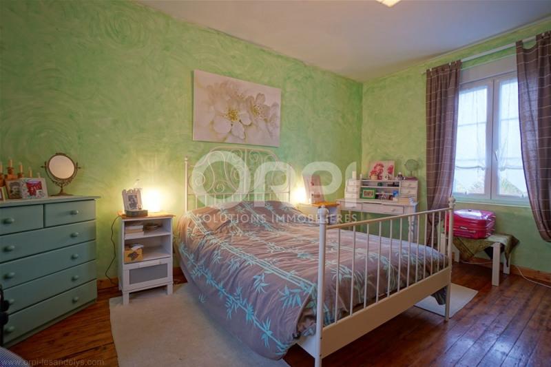 Sale house / villa Les andelys 310000€ - Picture 9