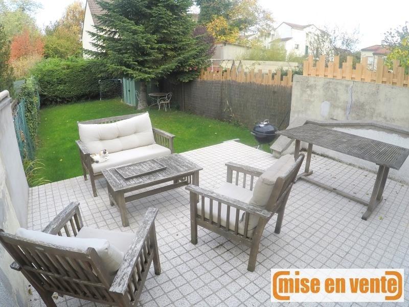 Vente maison / villa Villiers sur marne 349000€ - Photo 7